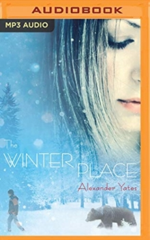 WINTER PLACE THE, CD-Audio Book