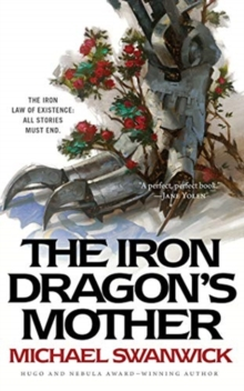 IRON DRAGONS MOTHER THE, CD-Audio Book