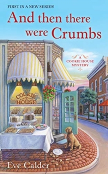 AND THEN THERE WERE CRUMBS, CD-Audio Book