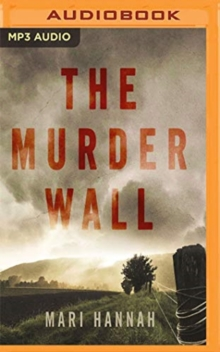 MURDER WALL THE, CD-Audio Book
