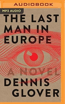 LAST MAN IN EUROPE THE, CD-Audio Book