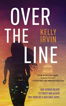 OVER THE LINE, CD-Audio Book