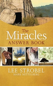 MIRACLES ANSWER BOOK THE, CD-Audio Book