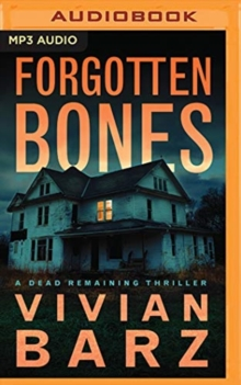 FORGOTTEN BONES, CD-Audio Book