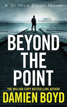 BEYOND THE POINT, CD-Audio Book