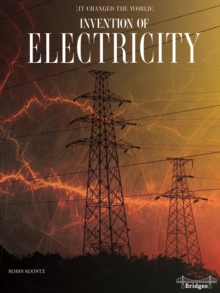 Invention of Electricity, PDF eBook