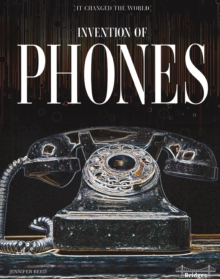 Invention of Phones, EPUB eBook