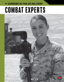 Combat Experts, PDF eBook