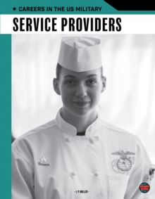 Service Providers, PDF eBook
