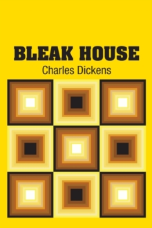 Bleak House, Paperback / softback Book