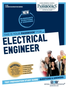 Electrical Engineer, Paperback / softback Book