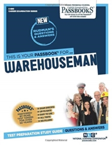 Warehouseman, Paperback / softback Book