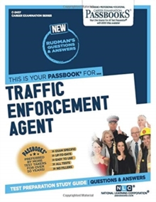 Traffic Enforcement Agent, Paperback / softback Book