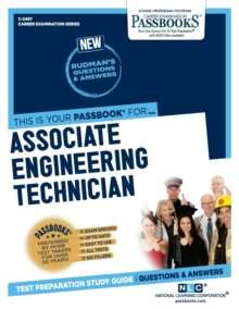 Associate Engineering Technician, Paperback / softback Book