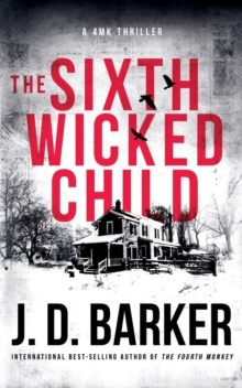 The Sixth Wicked Child, Paperback / softback Book
