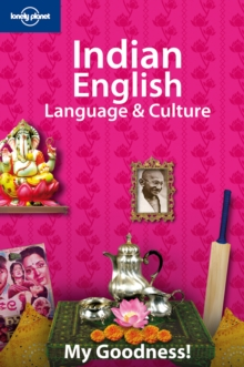 Lonely Planet Indian English Language & Culture, Paperback / softback Book
