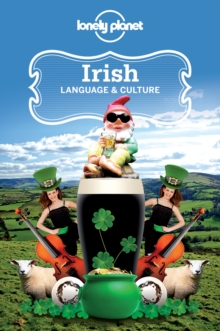 Irish Language & Culture, Paperback Book