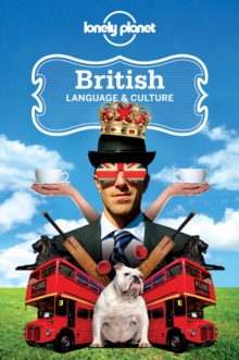 British Language & Culture, Paperback Book