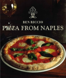 Pizza from Naples, Paperback Book