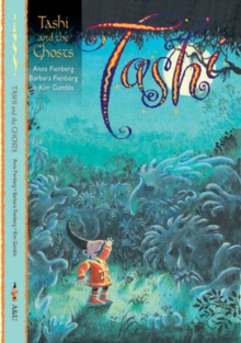 Tashi and the Ghosts, Paperback / softback Book