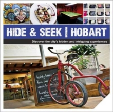 Hide & Seek Hobart, Paperback Book
