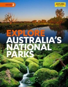 Explore Australia's National Parks 2nd ed, Paperback / softback Book