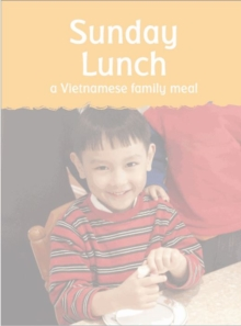 Sunday Lunch : A Vietnamese Family Meal, Paperback Book