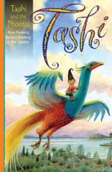 Tashi and the Phoenix, Paperback Book