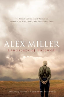 Landscape of Farewell, Paperback / softback Book