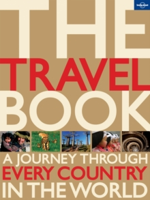 The Travel Book : A Journey Through Every Country in the World, Hardback Book