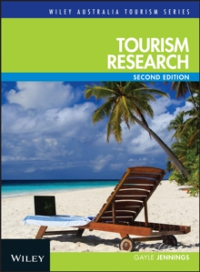 Tourism Research, Paperback / softback Book