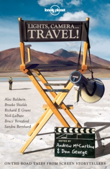 Lights, Camera..Travel!, Paperback Book