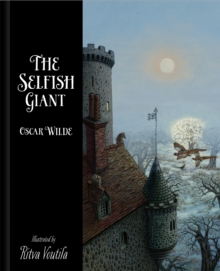 The Selfish Giant, Hardback Book