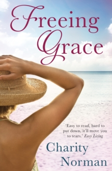 Freeing Grace, Paperback Book