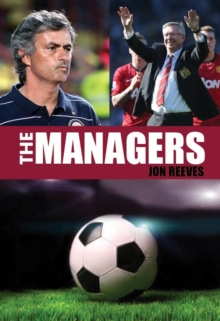The Managers, Paperback / softback Book