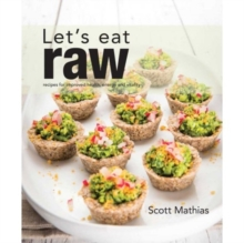Lets Eat Raw, Paperback / softback Book