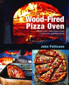 Wood-Fired Pizza Oven, Hardback Book