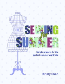 Sewing for Summer, Paperback Book
