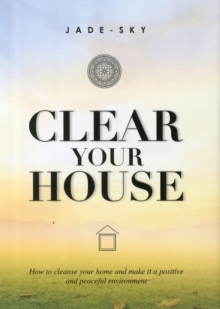 Clear Your House, Paperback / softback Book