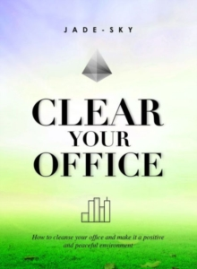 Clear Your Office, Hardback Book