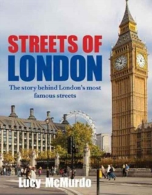 Streets of London,  Book