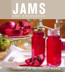 Bitesize Jams and Preserves, Paperback Book