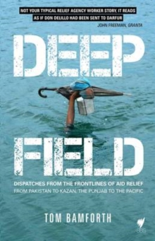 Deep Field, Paperback / softback Book