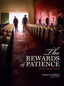 Penfolds: The Rewards of Patience, Hardback Book