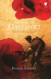Spirit of Gallipoli, Hardback Book