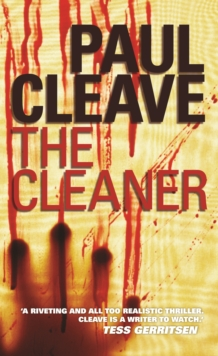 The Cleaner, EPUB eBook