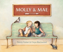 Molly and Mae : Little Hare Books, Hardback Book