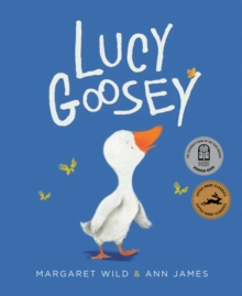 Lucy Goosey : Little Hare Books, Paperback Book