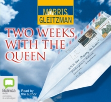 Two Weeks with the Queen, Audio disc Book
