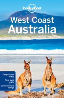 Lonely Planet West Coast Australia, Paperback Book